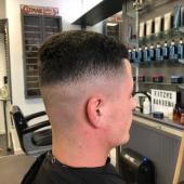 Zero hair cut